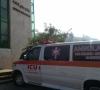 سيارة اسعاف بلدية قطنة