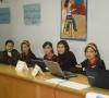 مدرسة بنات قطنة تشارك في معرض الحاسوب والتكنولوجيا السنوي