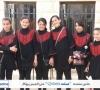 قطنة تحصد المركز الثاني ببطولة فلسطين للروبوت - بيرزيت